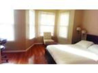 Beautiful newly remodeled large two-level apartment/ Everything Included