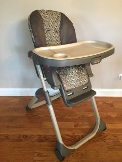 Graco Duo-Diner Highchair