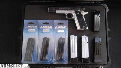 For Sale/Trade: PARA ORDNANCE 1911 P16-40 LIMITED