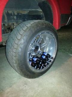 Trading 22 X 14 XD Diesels for your 18s or 20s