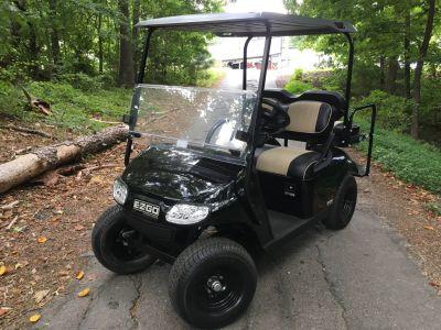 2018 E-Z-Go Freedom TXT Gas Golf carts Woodstock, GA