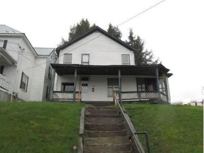 2 Bed 2 Bath Foreclosure Property in Rockwood, PA 15557 - Main St
