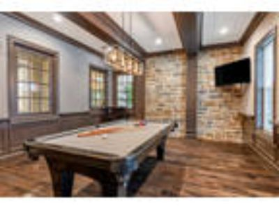 Creekstone Village Apartments - The Cooper SR (CF)