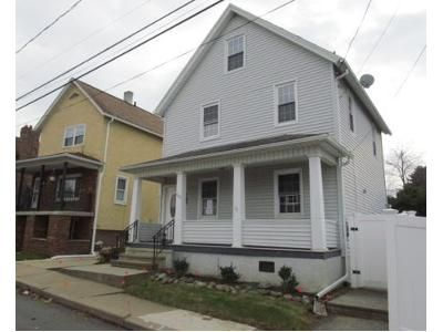 2 Bed 1 Bath Foreclosure Property in Scranton, PA 18512 - Cooney St