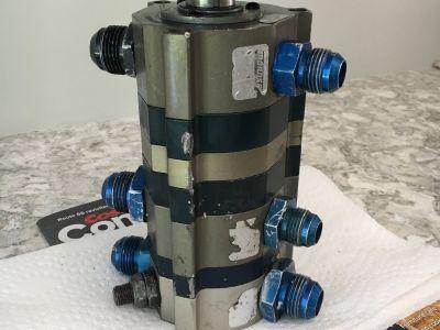 Moroso Oil Pump