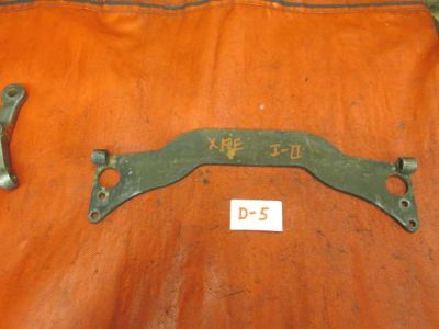 Sell Jaguar XKE, E type, Original Rearction Plate, !! motorcycle in Kansas City, Missouri, United States, for US $109.99