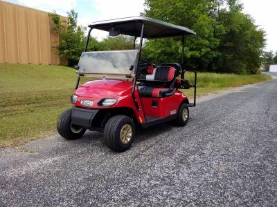 2018 E-Z-Go Freedom TXT Electric Golf carts Covington, GA