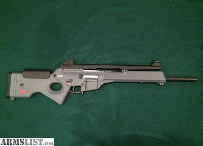 For Sale: H&K SL8 SL-8 LNIB 223
