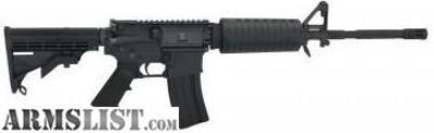 For Sale: Palmetto State Armory Freedom AR 15 Deal