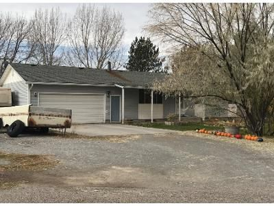 4 Bed 3 Bath Preforeclosure Property in Pocatello, ID 83202 - N Marble Dr