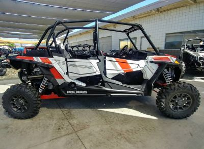 2019 Polaris RZR XP 4 Turbo Sport-Utility Utility Vehicles Ontario, CA