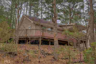 475 Lyric Ln Ellijay Two BR, Listen to the sound of the