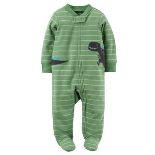 ISO boys 9 month pjs