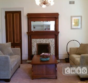 $7500 3 apartment in Lower Nob Hill
