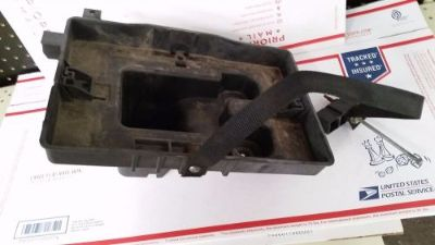 Find 2005-14 FORD MUSTANG BATTERY TRAY motorcycle in Corbin, Kentucky, United States, for US $50.00
