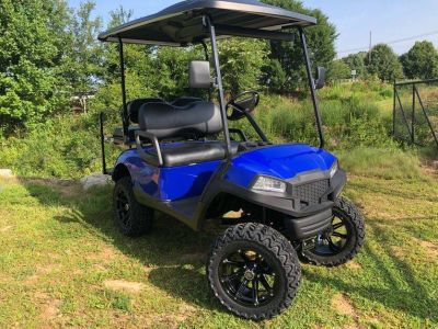 2014 Yamaha Electric Fleet Golf Car Other Golf Carts Hendersonville, NC