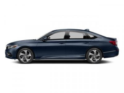 2018 Honda ACCORD SEDAN EX (Obsidian Blue Pearl)