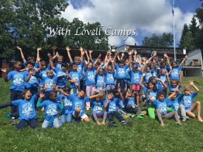 Lovell Camps : International Winter Kids Camping Activities