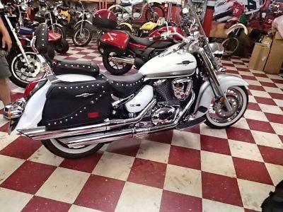 2013 Suzuki VL800 Cruiser Motorcycles Amherst, OH