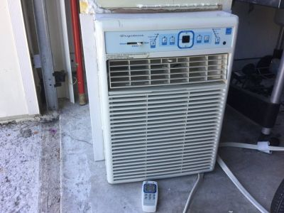 Frigidaire Window Air Conditioner