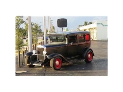 1929 Chevrolet Street Rod