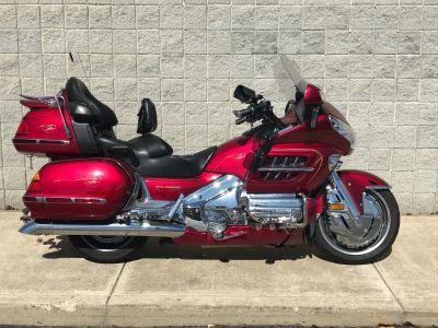 2003 Honda Gold Wing Touring Motorcycles Monroe, MI
