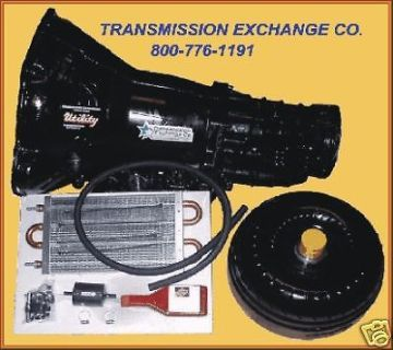 Purchase Extreme Duty Tow Matrix Transmission Dodge A618/48RE motorcycle in Portland, Oregon, United States, for US $3,395.00