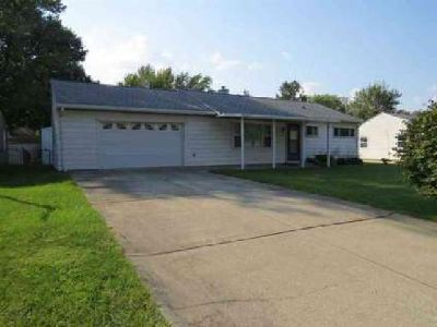229 Walker Kokomo, Great location! Home is much larger than