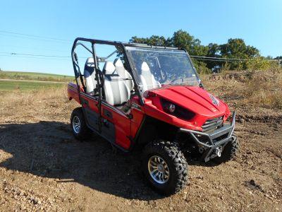 2013 Kawasaki Teryx4 750 4x4 EPS LE Sport-Utility Utility Vehicles Belvidere, IL