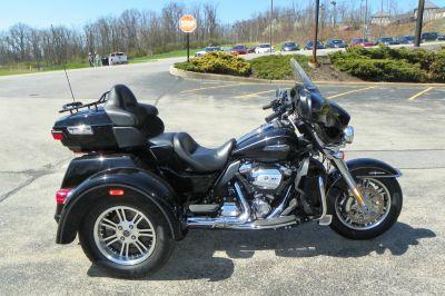 2017 Harley-Davidson Tri Glide Ultra 3 Wheel Motorcycle Trikes Johnstown, PA