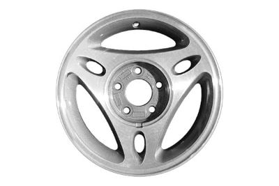 "Purchase CCI 03172A15 - 96-98 Ford Mustang 15"" Factory Original Style Wheel Rim 5x114.3 motorcycle in Tampa, Florida, US, for US $154.53"
