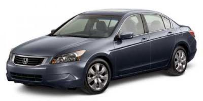 2010 Honda Accord EX (BLACK)