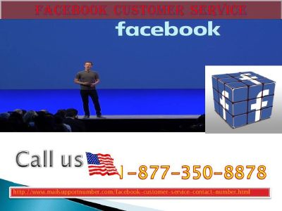 For unexpected growth and popularity avail Facebook customer service @ 1-877-350-8878
