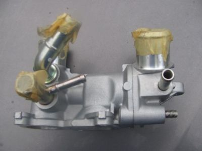 Find Mazda Rx8 Rx-8 Engine USED Thermostat Housing Assembley 2004 To 2011 motorcycle in Puyallup, Washington, United States, for US $199.95