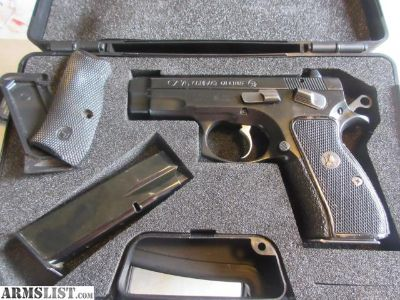 For Sale: CZ75b Compact