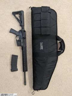 For Sale: CMMG ar-15