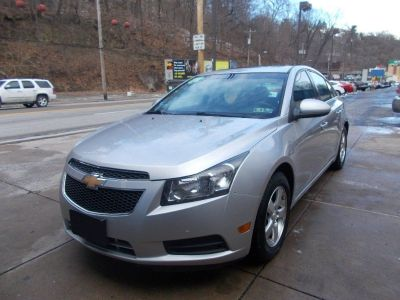 $199 DOWN! 2011 Chevy Cruze. NO CREDIT? BAD CREDIT? WE FINANCE!