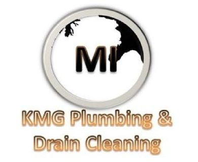 KMG Plumbing and  Drain Cleaning Sterling Heights