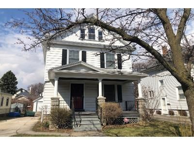 3 Bed 3 Bath Preforeclosure Property in Rochester, NY 14606 - Wetmore Park