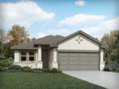 New Construction at 18925 Elk Horn Drive, by Meritage Homes