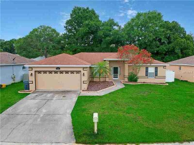 8174 Oakhurst Boulevard LAKELAND Three BR, Looking for a pool