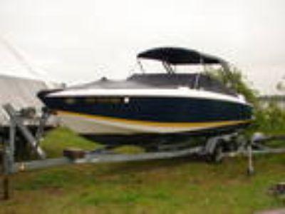 2008 Cobalt 272