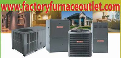 Heat Pumps shipped to your door