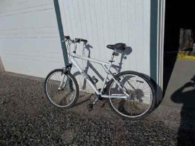 $225 GT passrock bicycle all terra