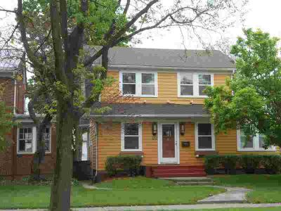 4217 Fairfield Avenue Fort Wayne, 3 BR home with