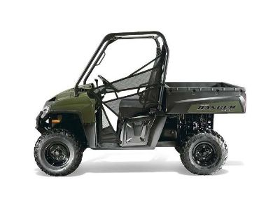 2014 Polaris Ranger 800 EFI Side x Side Utility Vehicles Eagle Bend, MN