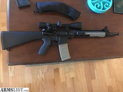 For Sale: Custom AR-15