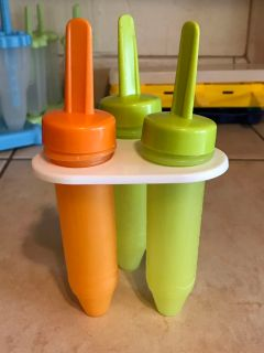 Popsicle Moulds