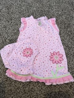 Little Me brand 6 month outfit