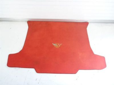 Buy 98 Chevrolet Corvette Trunk Carpet Flooring Mat motorcycle in Odessa, Florida, United States, for US $199.00